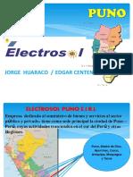 Presentacion Bomba Solar Electrosol Cip Cuzco Ver 1.0