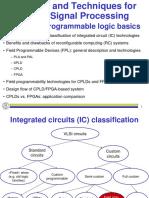 10-Field Programmable Logic