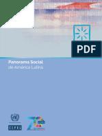 CEPAL 2018 Panorama social de AL (desigualdad, pobreza, mercado de trabajo, género).pdf