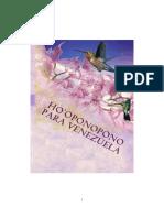 Ho'oponopono para Venezuela versión electrónica (1).pdf