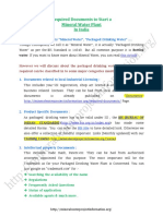 197595985-Required-Documents-to-Start-a-Mineral-Water-Plant-in-India.pdf