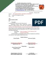 Format Lpj Untuk Fakultas