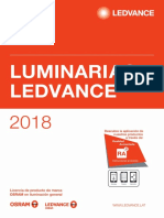 2- Catálogo LEDVANCE 2018.pdf