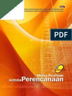 Modul Pelatihan Simda Perencanaan 5 Tahunan.pdf