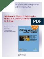 Failure Analysis AM-final PDF