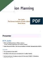 [Lecture 25] Action Planning_Eun Jaeho