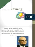 Modelo Deming