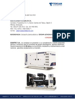 Doosan Infracore Engines for G Drive (1)