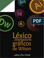 Léxico de los diseñadores gráficos de Wilson
