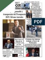 4 DE ENERO DEL 2019