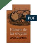 Mumford Lewis
