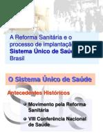 Aula Meneghiim Politicas Caracterizacao SUS