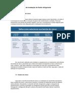 Procedimento de instalação do fluido refrigerante.docx