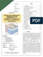 Resumen Ejecutivo-flujo Subterráneo