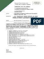 Conformidad 2019 Municipalidad de San Juan de Jarpa