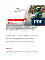 Archivo Derecho Ambiental