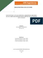 3.Evaluación de La Resistencia Mecánica de Los Agregados Gruesos Por El Método de 10% de Finos[1]