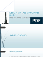 Design of Tall Structures