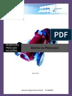TPS Sistema de Producao Toyota
