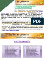 SELECCIONADOS MODALIDAD MERITOS B - CARRERAS TÉCNICAS Y ENFERMERÍA 2019 .pdf