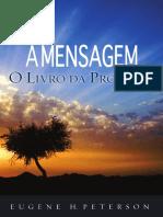 O livro da promessa - Eugene H. Peterson.pdf