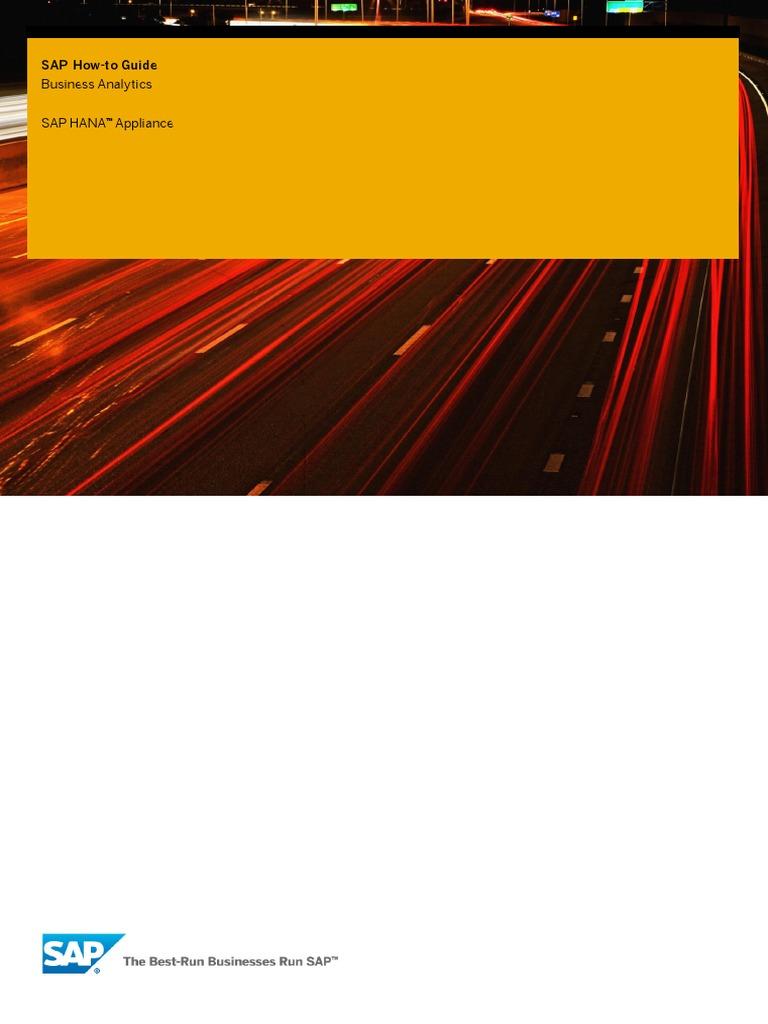 50b7535e-bf7c-0010-82c7-eda71af511fa pdf | Databases | Sap Se