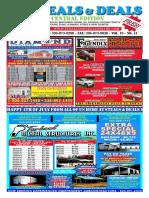 Steals & Deals Central Edition 7-4-19