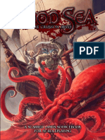 Blood Sea the Crimson Abyss (5e)
