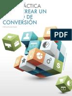 Guía práctica cómo crear un embudo de conversión