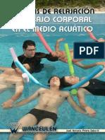 Wanceulen - Técnicas de relajación y trabajo corporal en el medio acuatico