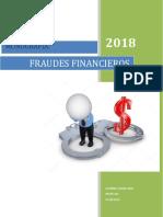 FRAUDES FINANCIEROS (1)