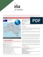 Australia Ficha Pais