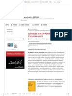 5 Libros de Derecho Administrativo Para Descargar Gratis – Tareas Jurídicas