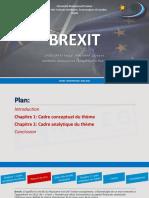 Exposé Brexit