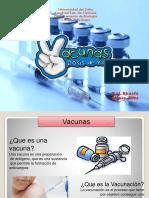 Inmunización Veterinaria
