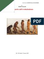 Rutilio Sermonti - Rapporto Sull' Evoluzionismo