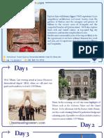 Iran Fall 2019 Tour
