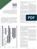 Der Produktentstehungsprozess - Grundlage für den Erfolg eines Produktes - Porsche Engineering Magazin 01-2015
