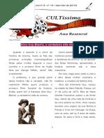 Coluna CULTtíssimo 13 - Alice Guy-Blaché