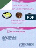 Elementos Nativos
