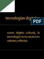 Tecnología Educativa 2