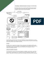 2_Oracle 8 OCP Admin Exam