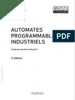 Bolton, William Charles_ Soulard, Hervé - Automates programmables industriels-Dunod, L'Usine nouvelle (2015).pdf