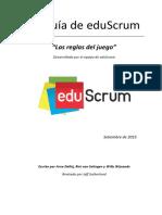 The EduScrum Guide ES Versie 1.2