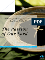 thepassionofourlord