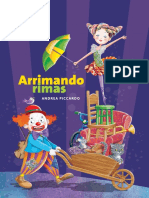 Arrimando Rimas, Andrea Piccardo