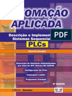 Automocao Aplicada Descricao Plcs Epub