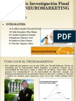 Ppt Final Neuromarketing