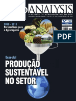 AgroAnalysis Volume 30
