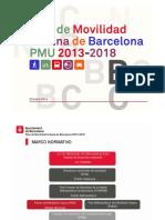 PMU Barcelona
